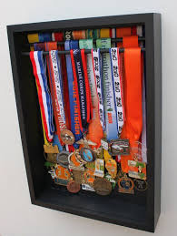 Sports Medal Display