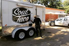 Pastor Rudy Rasmus Will Open A Soul Food Taco Trailer - Eater Houston Tribeca Taco Truck E A T R Y R O W Houston Streetwise Lower Westheimer In Pictures Taco Trucks Is This Houston Socal Tacos The Trail Boca Truck Phoenix Food Trucks Roaming Hunger Chili Bobs Eats Mexican Pollo Grill Party Dallas Newest Beloved Taco Truck Rumes Restaurant Operations On Washington Ave Register To Vote At These Hottest Warming Streets This Winter Plus
