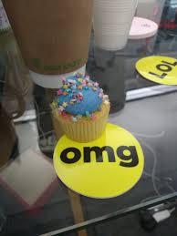 Megan Stodel On Twitter Cupcake Break At GPGHack
