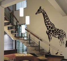 Wall Art Ideas Design Giraffe Tall Sample Stickers Brown Paintings Thin Remarkable Fabulous Pinterest Wonderful Large