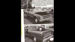 Truck » 1967 72 Chevy Truck Parts - Old Chevy Photos Collection ... 1950 Chevygmc Pickup Truck Brothers Classic Parts 1967 Chevrolet C10 Ctennial Sema Wallpaper Hd Car 1970 Chevy 6651 Customs Youtube 67 72 Gallery 2013 15th Annual Gmc Old Photos Collection All Pin By Katie Morris On Steel And Wheels Pinterest Vintage 6500 Shop Interior Ideas Instruments Gauge Panels For 671972 Chevys And Gmcs Hot Rod Network Lmc Lowla Growl