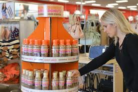Dunkin Donuts Pumpkin Muffin Release Date by New Dunkin U0027 Donuts Bottled Iced Coffee Now Arriving At Retailers