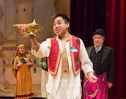 People s Light presents Aladdin A Musical Panto