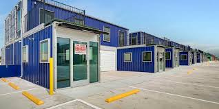 100 Shipping Containers Buildings Storage Container Box Office Warehouse Suites