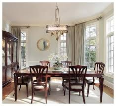 Traditional Dining Room Chandeliers Pinterest