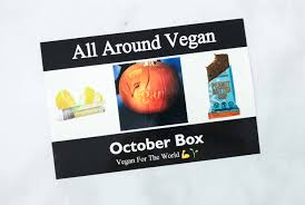 All Around Vegan Box October 2018 Subscription Box Review + Coupon ... 11 Great Ways How To Use Email Countdown Timer Mailerlite Femine Hygiene And Organic Personal Lubricants Good Clean Love Body Candy Discount Code New Store Deals Sweet Defeat Coupon Codes Review 2019 Up 50 Off Travelling Weasels Topfoxx Discount Code Sunglasses 25 Hard Candy Promo Top Coupons Promocodewatch 100 Awesome Subscription Box Urban Tastebud Limited Time Offer To Write A For Only Smart Tnt Regular Mobile Load 60 Pesos