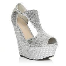 hi wedge platform high heels womens t bar sandals ladies shoes all