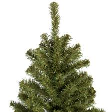 75 Ft Christmas Tree by Best Choice Products 7 5ft Premium Spruce Hinged Artificial