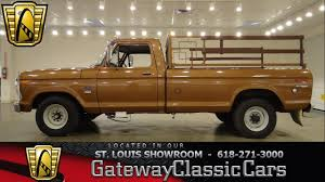 1973 Ford F350 - Gateway Classic Cars St. Louis - #6323 - YouTube Smartbuy Car Sales Used Cars St Louis Mo Dealer 1948 Chevrolet 3100 5 Window 4x4 Stock 6996 Gateway Classic Showroom Contact Utility Truck Service Trucks For Sale In Missouri Waldoch Custom Sunset Ford 1987 S10 4x4 Show For Sale At Don Brown Serving Florissant Arnold 7721 1959 Thunderbird Old 1934 Coupe 7688 Tesla Wins Legal Battle Over Licenses To Sell Cars New 2018 Transit Connect