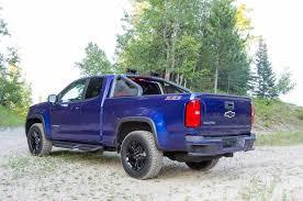 100 Chevy Truck Roll Bar First Drive 2016 Chevrolet Colorado Z71 Trail Boss