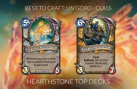 Hunter Decks Hearthstone August 2017 by Hearthstone Legendary Crafting Guide Standard Knights Of The