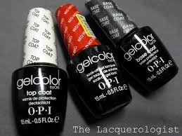 Opi Led Lamp Not Working by Opi Gelcolor U0026 Gelcolor Brazil Collection Review U2022 Casual Contrast