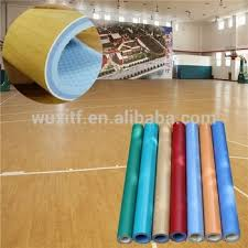 All Kinds Health Pvc Plastic Carpet Roll Basketball Flooring