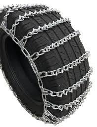 100 Snow Chains For Trucks Tire 275 65 18TireChaincom