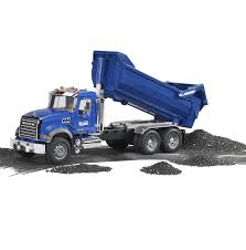 Bruder Toys Kids Toy 1:16 Model Replica Mack Granite Halfpipe Dump ... Dump Truck Stock Photo Image Of Asphalt Road Automobile 18124672 Isuzu 10wheeler Dumptrucksold East Pacific Motors Childrens Electric Stunt Flip Toy Car Cartoon Puzzle Truck Off Blue Excavator Loading Dump Youtube 1990 Kenworth With Intertional 4300 Also Used Trucks Kenworth Ta Steel Dump Truck For Sale 7038 Garbage On Route In Action Hino Caribbean Equipment Online Classifieds For Heavy 4160h898802 1969 Blue On Sale In Co Denver Lot Image Transport 16619525 Lego Technic 8415 Toys Games Bricks Figurines