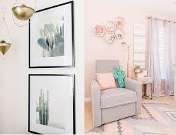 Gold Details Girls Bedroom 2018 Room Design