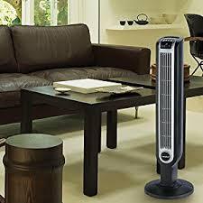 Lasko Floor Fan Amazon by Amazon Com Lasko 2505 36 Inch Remote Control Tower Fan With
