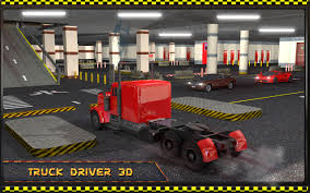 Multi-storey Truck Parking 3D - Android Games In TapTap | TapTap ...