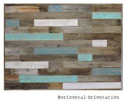 Amazon.com: Reclaimed Wood Headboard Panel For King Bed (82.5