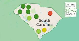 Best Live Christmas Trees To Buy by 2017 Best Places To Live In South Carolina Niche