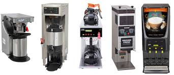 Curtis Bunn Commercial Coffee Makers