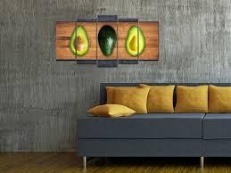 toile deco cuisine vente toile déco cuisine moderne pas cher décoration declina