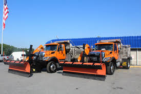 100 Truck Equipment Inc These INTERNATIONAL TRUCKS 4x4s Were Outfitted With Monroe