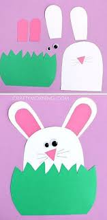 Handcoloring Activities Are Always Fun So Is This Craft Work Just Choose Any Desired Color And Make A Hand Impression Now Decor It As You Can See In