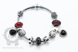 Pandora Halloween Charms by Halloween Bracelets Charms Addict