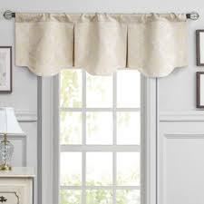 buy linen window valances from bed bath beyond