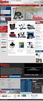 Radco Competitors, Revenue And Employees - Owler Company Profile Radco Truck Accessory Center Online Store Deals Truck Parts Accsories For Sale Performance Aftermarket Jegs Accessory Center Best Image Of Vrimageco Baxter Mn 2018 Living Outside The Lines Rockstar Hitch Mounted Mud Flaps Adarac Fargo Bozbuz In Find A Distributor Near You Go Industries Make Statement Without Saying Word Pickup Advantage Accsories 6001 Surefit