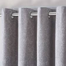 Bendable Curtain Track Dunelm by Althorp Silver Lined Eyelet Curtains Dunelm New Lounge