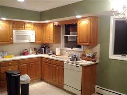 Kitchen Paint Colors With Medium Cherry Cabinets by Kitchen Magnificent Black Paint Colors For Cabinets Cherry