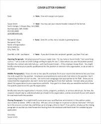 Best solutions Cover Letter Do Not Know who to Address for 7
