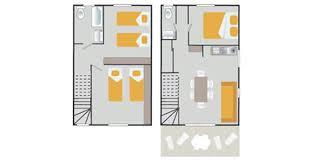 ferienhaus bastidon 3 schlafzimmer auf dem cingplatz la