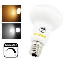 dimmable 5w led e14 bulb light 220v r50 e14 base umbrella shaped