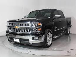 100 Truck For Sale In Texas Used 2014 CHEVROLET SILVERADO Lt1 Edition For Sale In