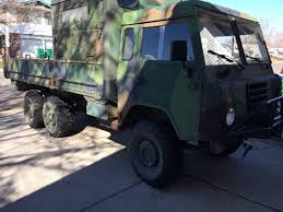 1975 Volvo C306 6x6 - Cars & Trucks - By Owner - Vehicle Automotive Sale