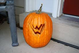 Vampire Pumpkin Designs by Pumpkin Carving Marshmallow Mondays
