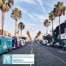 Food Truck Scene Guide Coming Soon! | Abbot Kinney First Fridays ... Commission Moves To Legalize Regulate Food Trucks Santa Monica Global Street Food Event With Evan Kleiman In Trucks Threepointsparks Blog Private Ding Arepas Truck In La Fast Stock Photos Images Alamy Best Los Angeles Location Of Burger Lounge The Original Grassfed Presenting The Extra Crispy And Splenda Naturals Truck Tour Despite High Fees Competion From Vendors Dannys Tacos A Photo On Flickriver