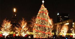 Are You Ready For Canadas Biggest Christmas Tree Toronto Featured Image