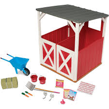 My Life As Two-Stall Horse Stable - Walmart.com Amazoncom Our Generation Horse Barn Stable And Accsories Set Playmobil Country Take Along Family Farm With Stall Grills Doors Classic Pinterest Horses Proline Kits Ramm Fencing Stalls Tda Decorating Design Building American Girl Doll 372 Best Designlook Images On Savannah Horse Stall By Innovative Equine Systems Super Cute For People Who Have Horses Other Than Ivan Materials Pa Ct Md De Nj New Holland Supply Hinged Doors Best Quality Made In The Usa Tackroom Martin Ranch