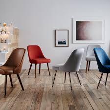 Table White Modern Schreiber Velvet Habitat Furniture Set ...