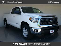 2018 New Toyota Tundra SR5 Double Cab 6.5' Bed 4.6L At Kearny Mesa ... Toyota Tundra Trucks With Leer Caps Truck Cap 2014 First Drive Review Car And Driver New 2018 Trd Off Road Crew Max In Grande Prairie Limited Crewmax 55 Bed 57l Engine Transmission 2017 1794 Edition Orlando 7820170 Amazoncom Nfab T0777qc Gloss Black Nerf Step Cab Length Cargo Space Storage Wshgnet Unparalled Luxury A Tough By Devolro All Models Offroad Armored Overview Cargurus Double Trims Specs Price Carbuzz