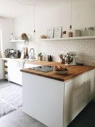 11 küche ohne hängeschränke ideen haus küchen