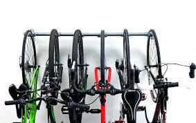 Ceiling Mount Bike Lift Walmart by Bike Racks For Garage Ceiling Creative Bike Storage Bike Racks For