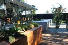 100 Eichler Landscaping Modern Garden Growsgreen Landscape Design