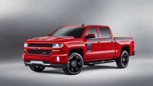 New Rally Edition Adds To The Most Choices Of Any Truck Brand ...