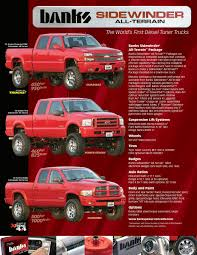 100 Diesel Truck Tuners The Worlds First Tuner S Banks Power