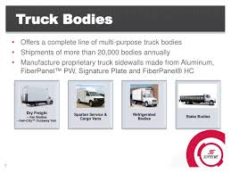 Supreme Industries, Inc 2016 Q4 - Results - Earnings Call Slides ... Used Truck Body In 25 Feet 26 27 Or 28 2006 Isuzu Nprhd 16 Van Body With Lift Gate Ta Sales Gilbert Centersales 1 Road Trip N Research Theferalblog Supreme Commercial Trucks And Yates Buick Gmc Fuso Adds Lighter Weight Option To 2015 Canter Medium Duty For Sale Colorado Dealers Box For Sale By Arthur Trovei Sons Used Truck Dealer Curtainside Bodies Cporation Mylovelycar 12 Foot 08918 Cassone Equipment Platform Stake